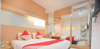 OYO Hotels and Homes Indonesia