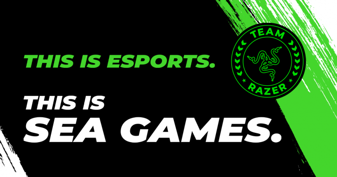 RAZER ROLLS OUT SE ASIA'S FIRST ESPORTS BOOTCAMP