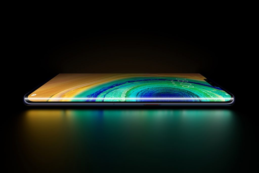 Huawei Mate 30 Pro Horizon Display