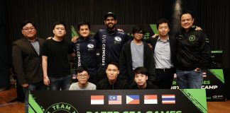 RAZER CEO COMMITS S$10M TO GAMING AND ESPORTS IN SINGAPORE
