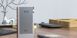FiiO launches latest masterpiece, the Q5s Bluetooth DSD-capable Portable Amplifier