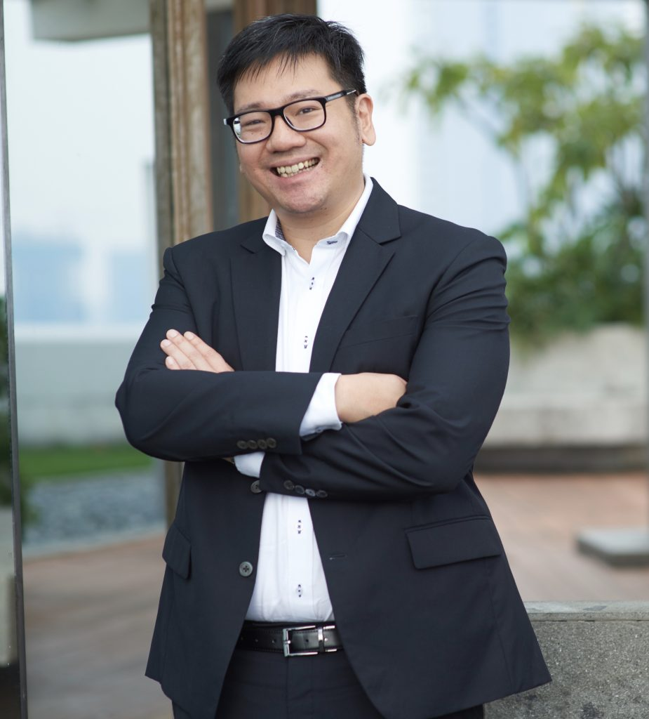 Carlo Ongko - Country Stock Head, OYO Hotels & Homes, Indonesia