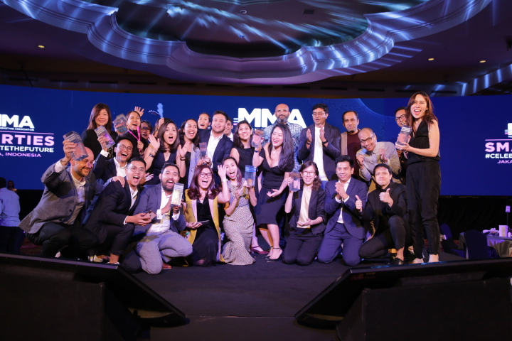 Marketer of The Year (Google Indonesia)