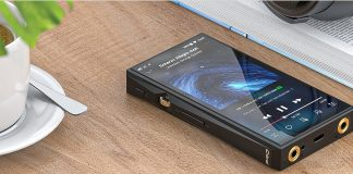 FiiO launches M11 Pro, the Android-based Lossless Portable Music Player with Dual DACs and THX Amplifier (Photo: fiio.com)