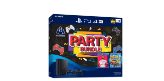 PlayStation®4 Party Bundles and New MEGA PACK to be launched on 22nd November 2019