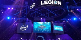 Lenovo Legion™ Dukung Industri eSport Indonesia Melalui Kompetisi Grand Final Rise of Legion dan Legion of Champions Seri IV (Photo: gadgetsquad.id)