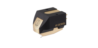 Audio-Technica to Showcase Its Next-Generation OC9X Series Phono Cartridges at CES 2020
