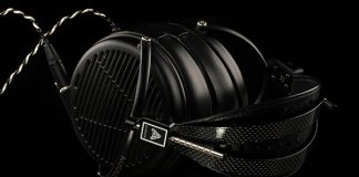 Audeze announces the launch of a special made-to-order Hi-Fi headphones - Audeze LCD-24, in Singapore