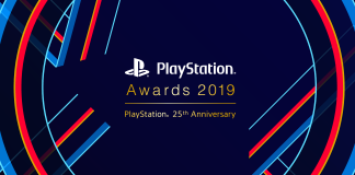 'PlayStation®Awards 2019' Winning Titles & PlayStation™Store Campaign Announcement
