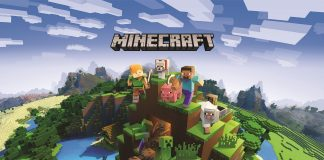 "PlayStation®4 Software ""Minecraft Starter Collection"" will be available."