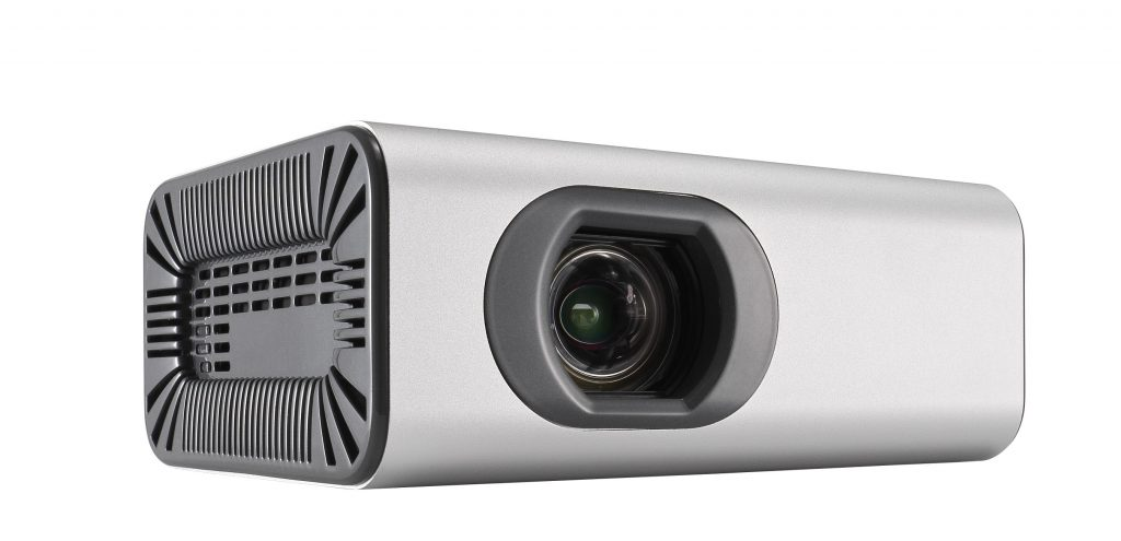1080p FHD Projector powered by SYL2281