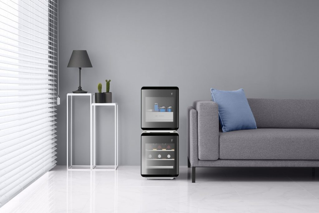 Samsung Cube Collection