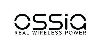 Ossia Introduces the First Ever Wirelessly Powered, Battery-Free Electronic Shelf Labels