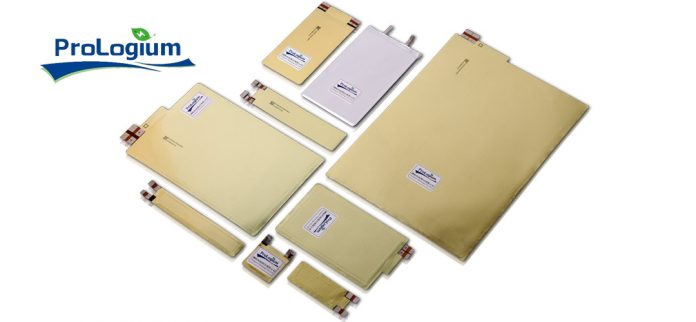 ProLogium's Solid-State Battery