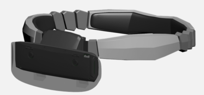 Seazure II AR Glasses powered by SYL2271