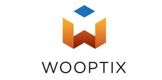 Wooptix showing the first ever single lens light field camera at CES 2020 in Las Vegas