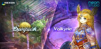 MAGICAL MOBILE MMORPG SPIRITWISH EARNS MASSIVE GUILD CLASH MODE IN LATEST UPDATE