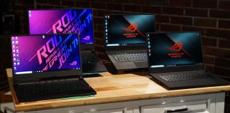 ASUS Umumkan Jajaran Laptop Gaming ROG Baru dengan Prosesor 10th Gen Intel Core H-series dan Chip Grafis NVIDIA GeForce RTX SUPER (Photo credit: rog.asus.com)