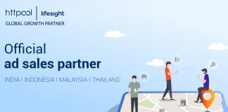 Lifesight Partners with Httpool to expand presence in Indonesia